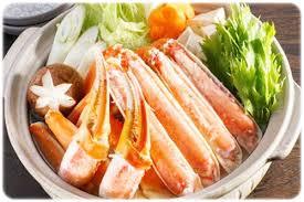 ビートップス(読売テレビ)のTVショッピングは、蟹が売れ筋!