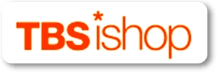 TBS公式ショッピングサイトlogo